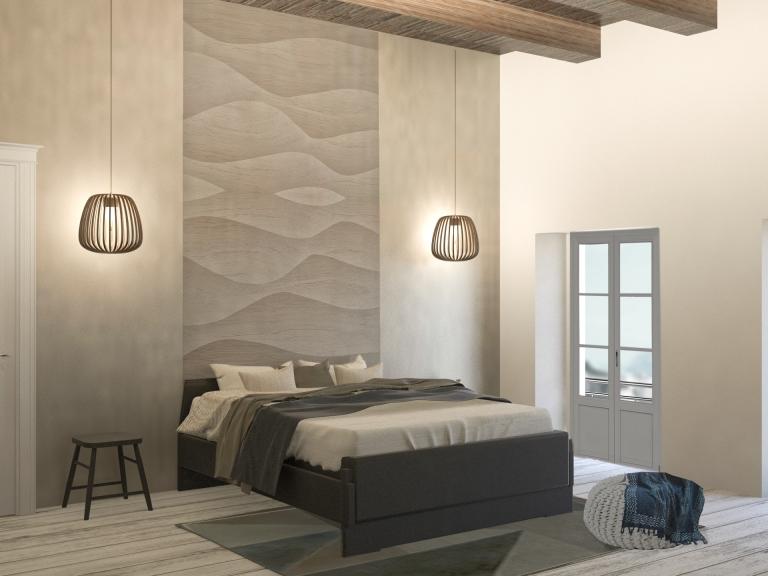 bozza camera da letto 2